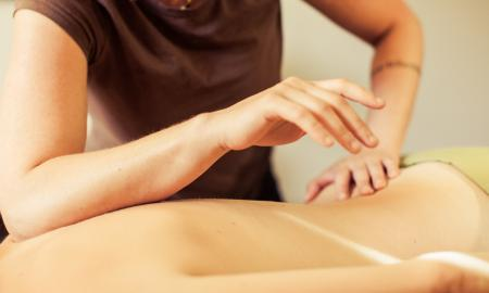 Thai Sport and Deep Tissue Massage